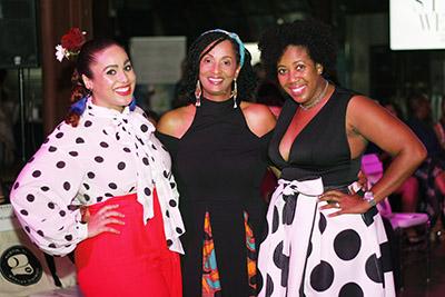 tribeza fashion show 2017 style week austin