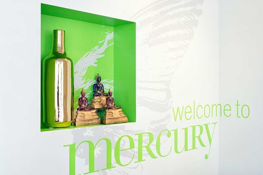 Mercury Design