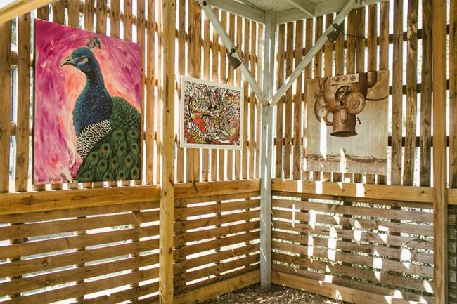 The Room Gallery Tribeza