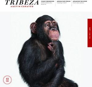 Tribeza November Issue Arts