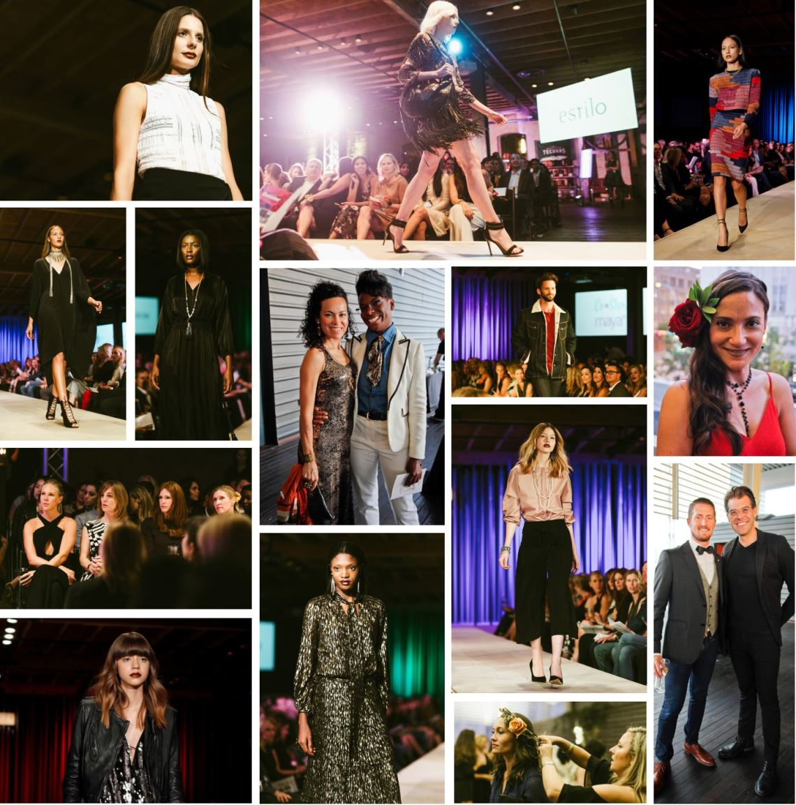 Tribeza Style Week Fashion Show