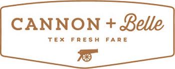 Cannon + Belle Tribeza