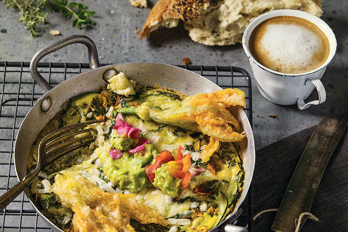 breakfast in texas thompson-anderson austin tribeza