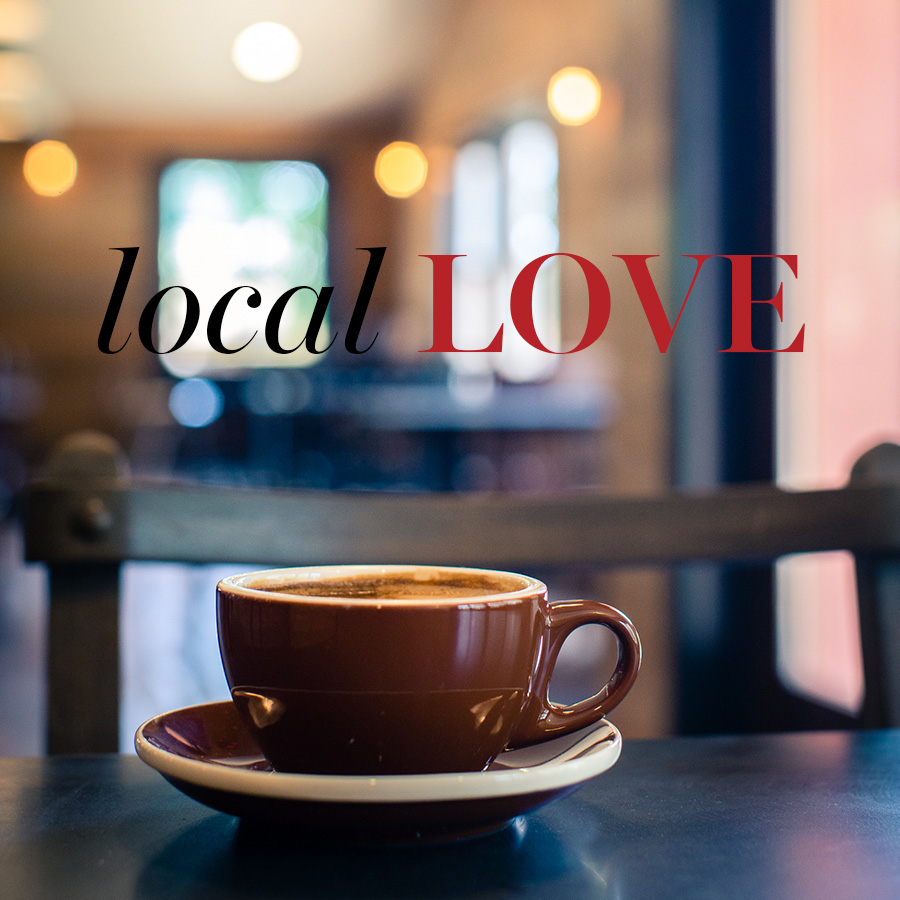 Local Love neighborhood hangouts tribeza