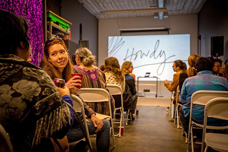 austin design week tribeza