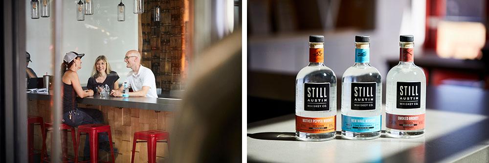 still austin whiskey