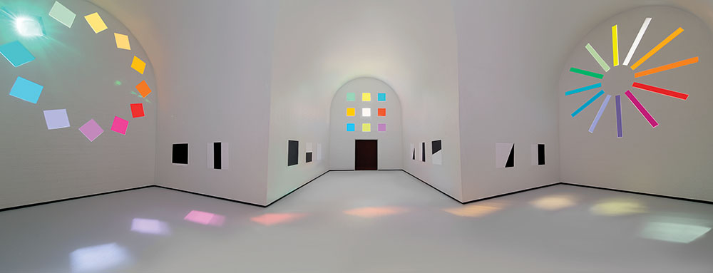 ellsworth kelly austin blanton museum art