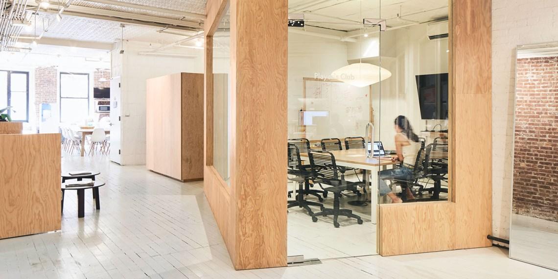 space create austin designers