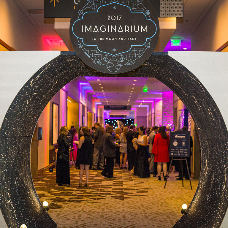 thinkery austin imaginarium gala
