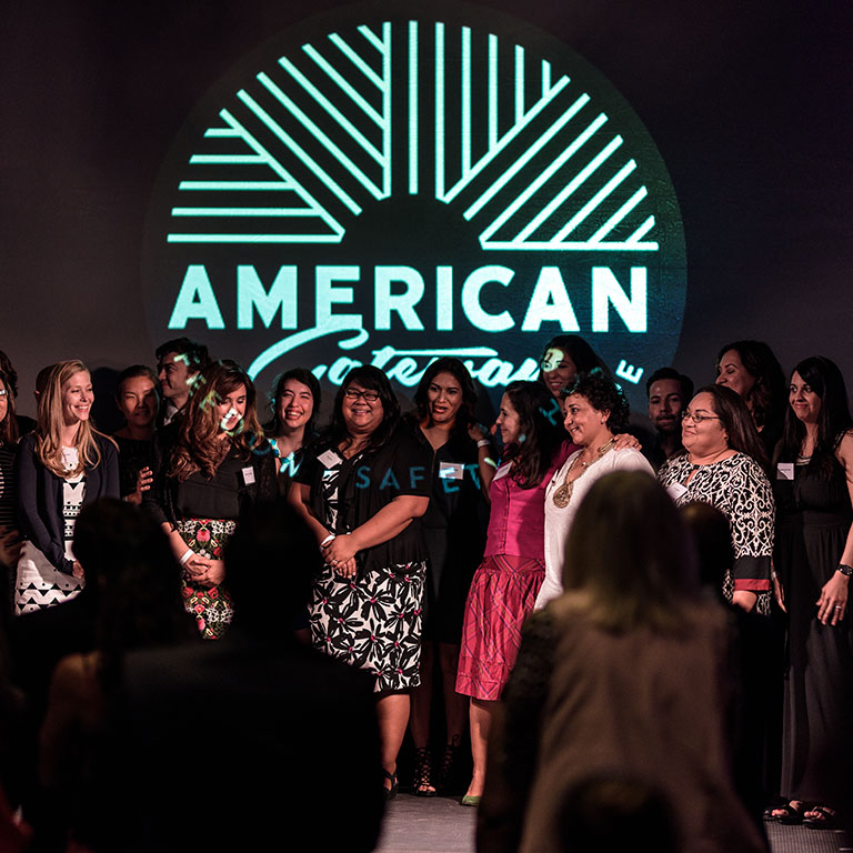 american gateway austin gala awards
