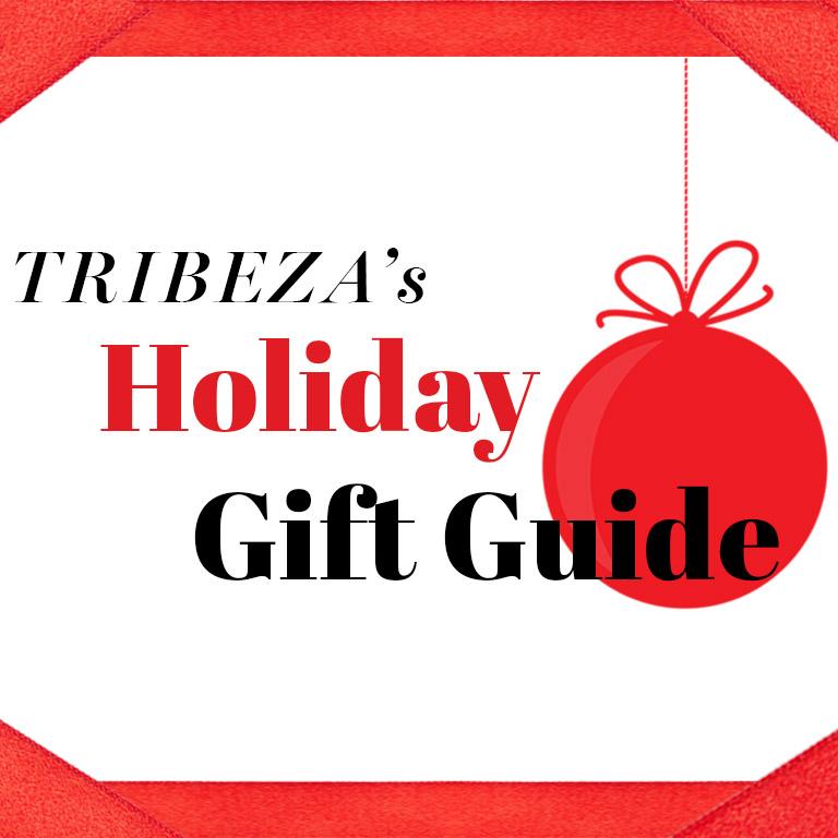 tribeza holiday gift guide austin