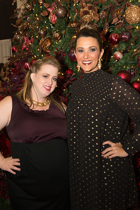 junior league austin christmas affair