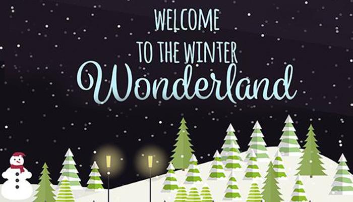 horseshoe bay resort austin winter wonderland