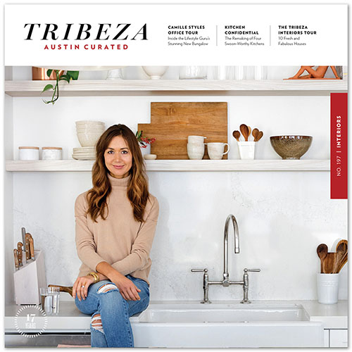 Interiors Issue | January 2018