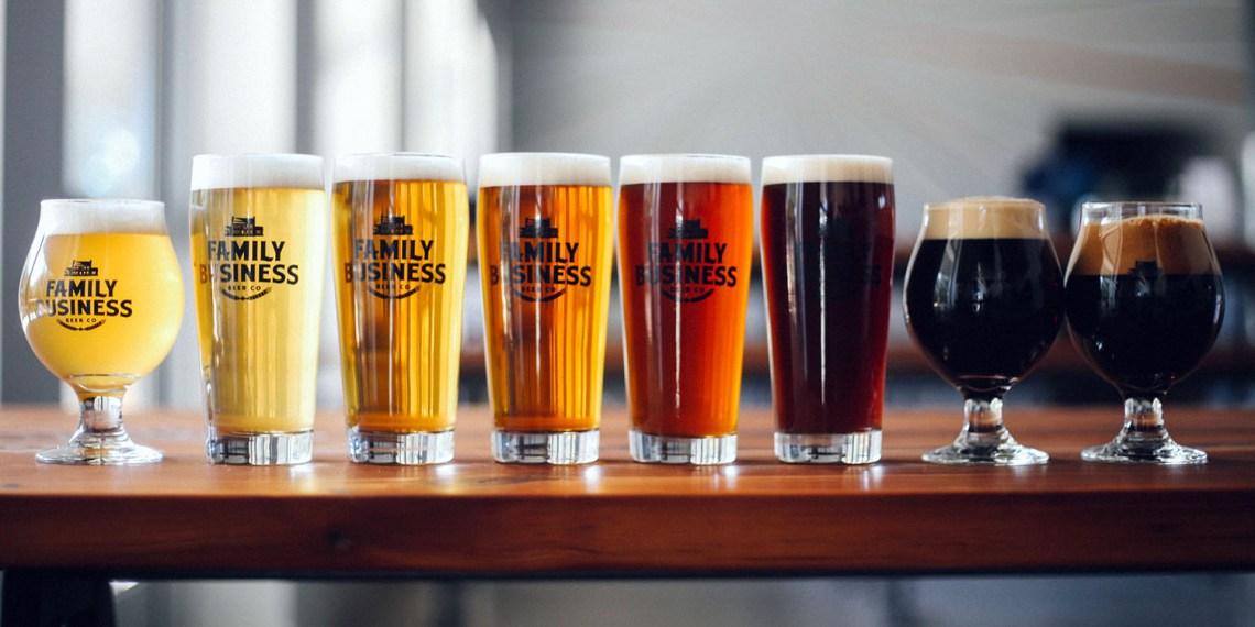 family business beer austin