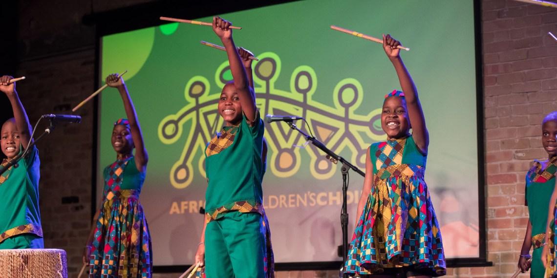 rock brazos austin african childrens choir