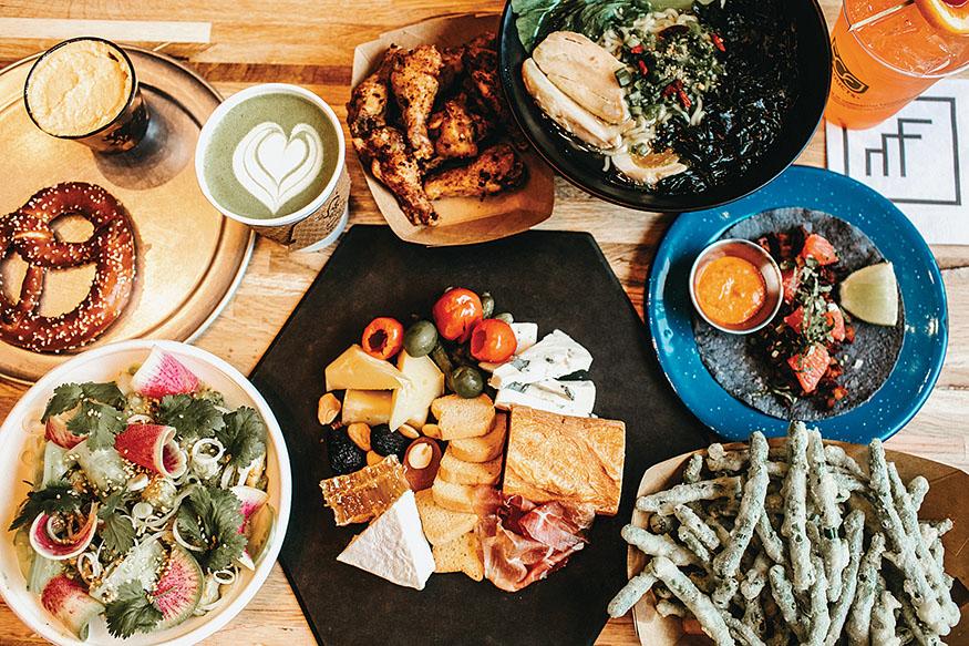 fareground austin food hall