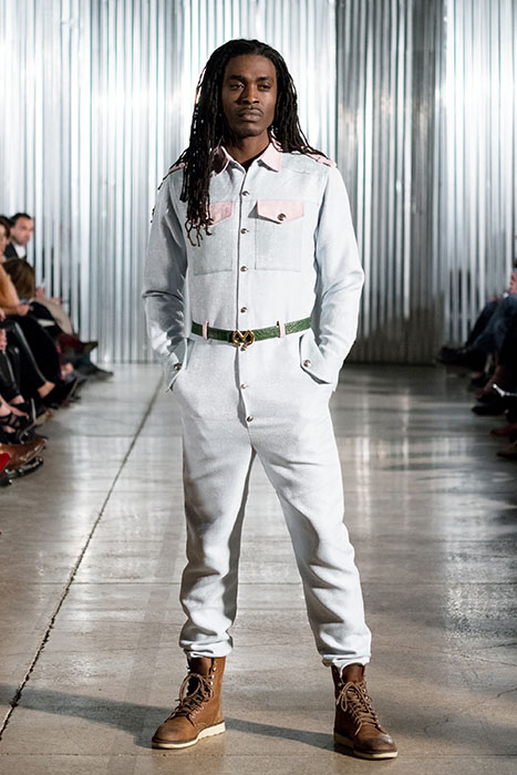 lone star fashion show austin