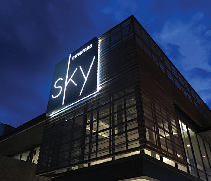 sky cinema austin theater
