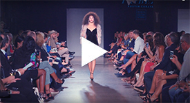 tribeza style week fashion show 2017