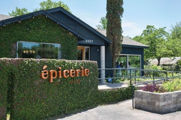 epicerie austin cafe allandale
