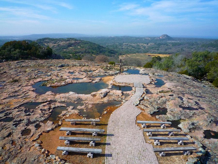outdoors austin reveille peak ranch