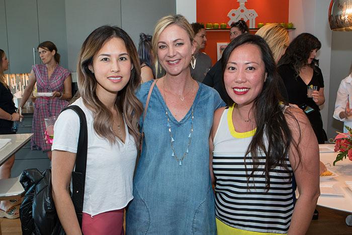 Sara Reichardt Design Launch Party