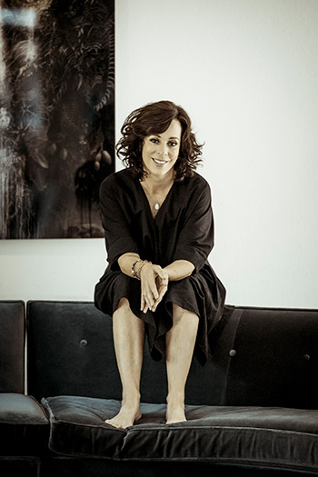 ysabel lemay, austin, photographer, artist, painter, hypercollage, atx