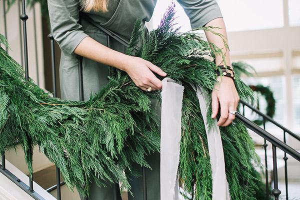 gracious garlands elle worsham austin atx wreath
