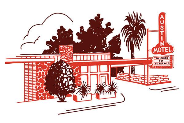 jessica fontenot austin artist illustrator atx art mcguire moorman