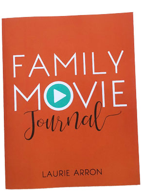 family movie journal austin holiday gift guide tribeza shop atx
