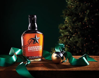 garrison brothers bourbon austin holiday gift guide tribeza shop local atx