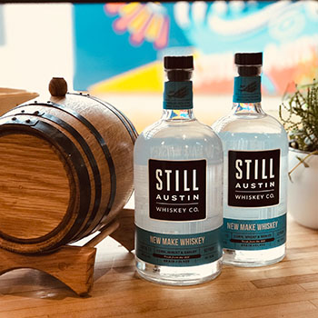 Still Austin Whiskey austin holiday gift guide shop local tribeza atx