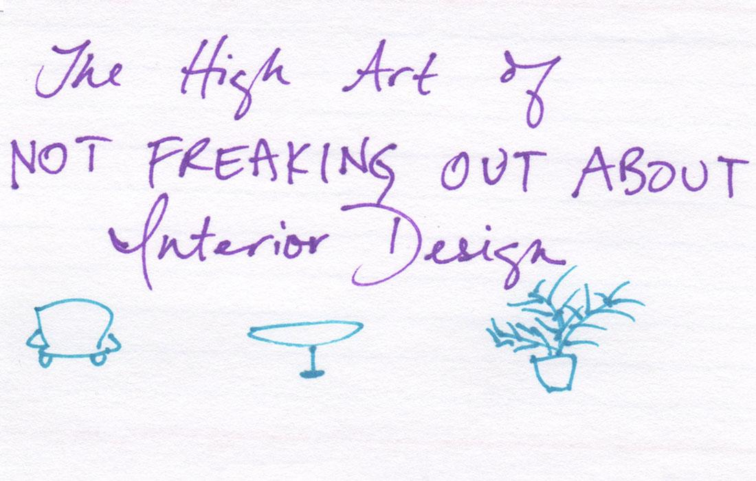 interior design, austin, brittani sonnenberg, tribeza, notecard essay