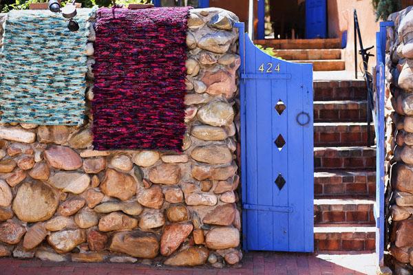 santa fe, new mexico, travel pick, austin, tribeza, canyon road