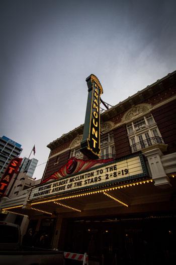 Austin Honors Delbert Weekend