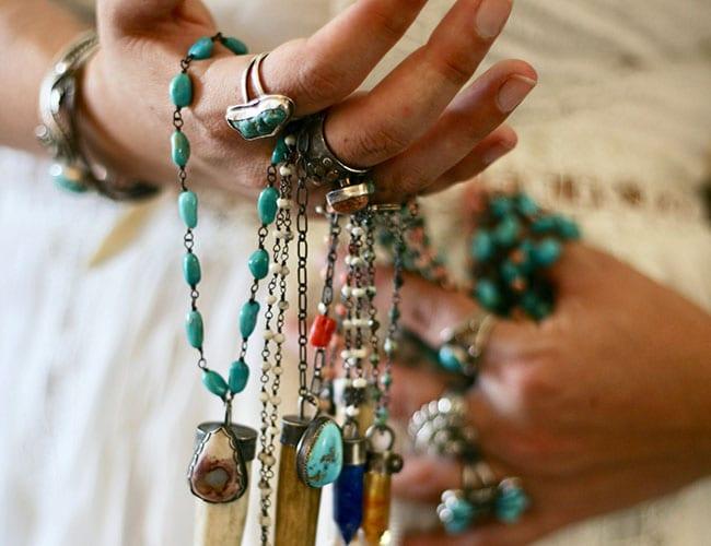 Rebecca Frazier Jewelry
