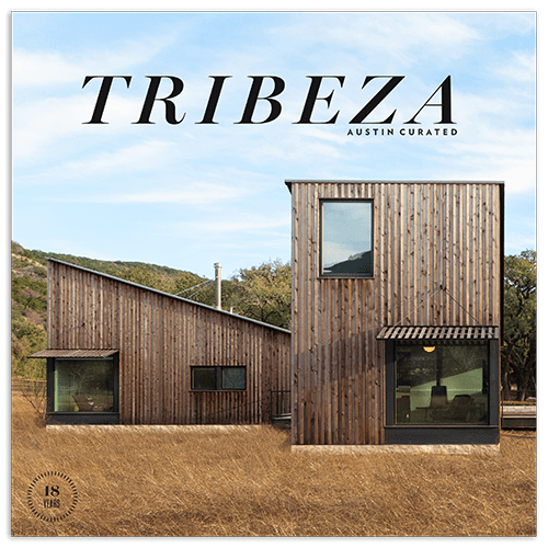 The Architecture Issue | October 2019