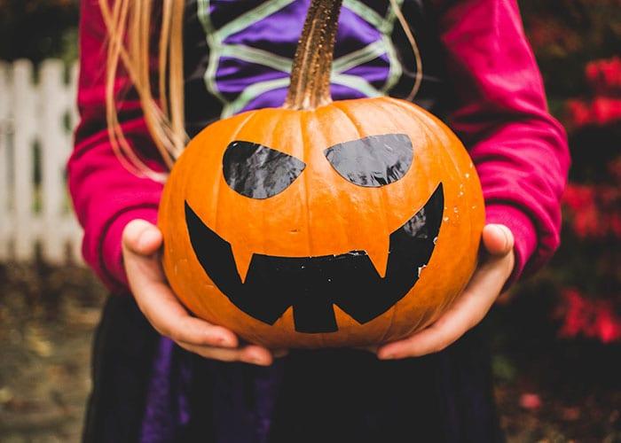 Austin Halloween Round Up