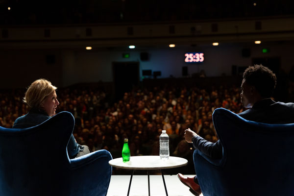 Brené Brown & CSLi