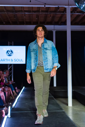 Lookbook Live 2019: Hearth & Soul