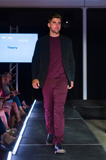 Lookbook Live 2019: Theory