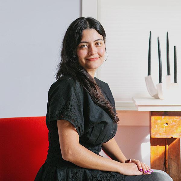 Veronica Ortuño