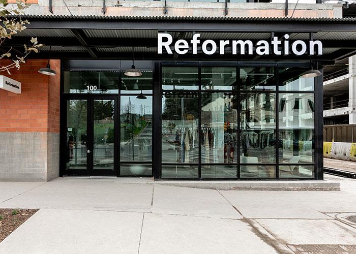 Reformation Austin