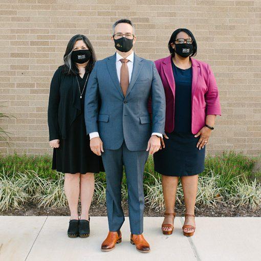 Austin Public Health Team