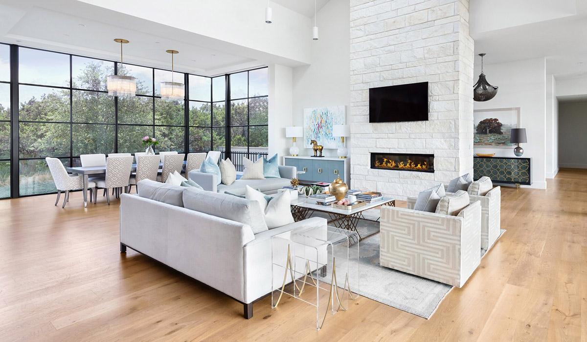 Tribeza Interiors Tour 2021: Austin Homes
