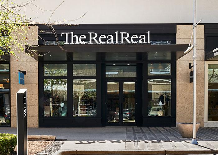 The RealReal Austin