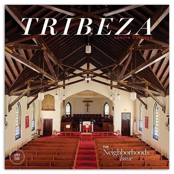 Tribeza June 2021 Neighborhoods