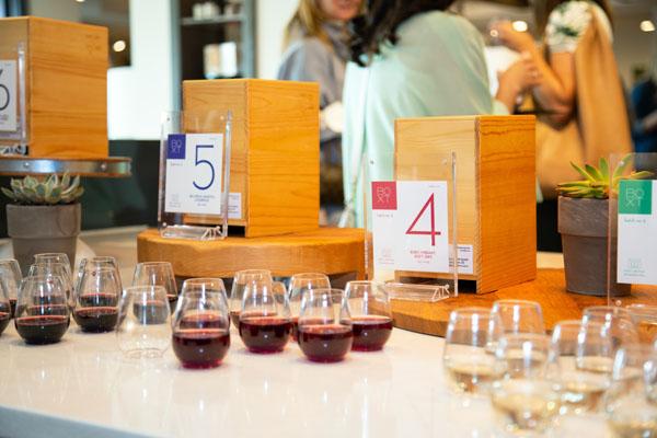 BOXT Wine Launch