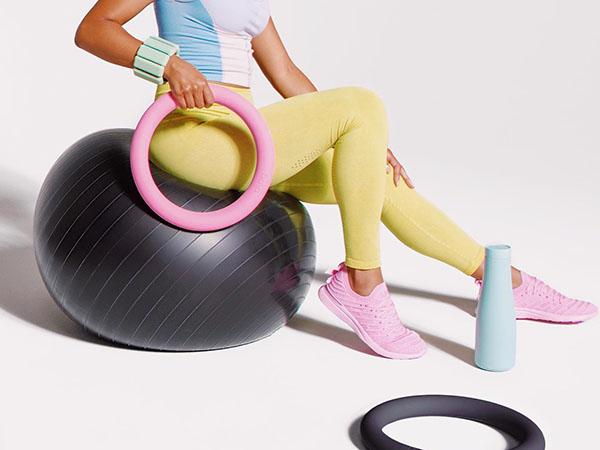 Athletic Wear & Fitness Gear
